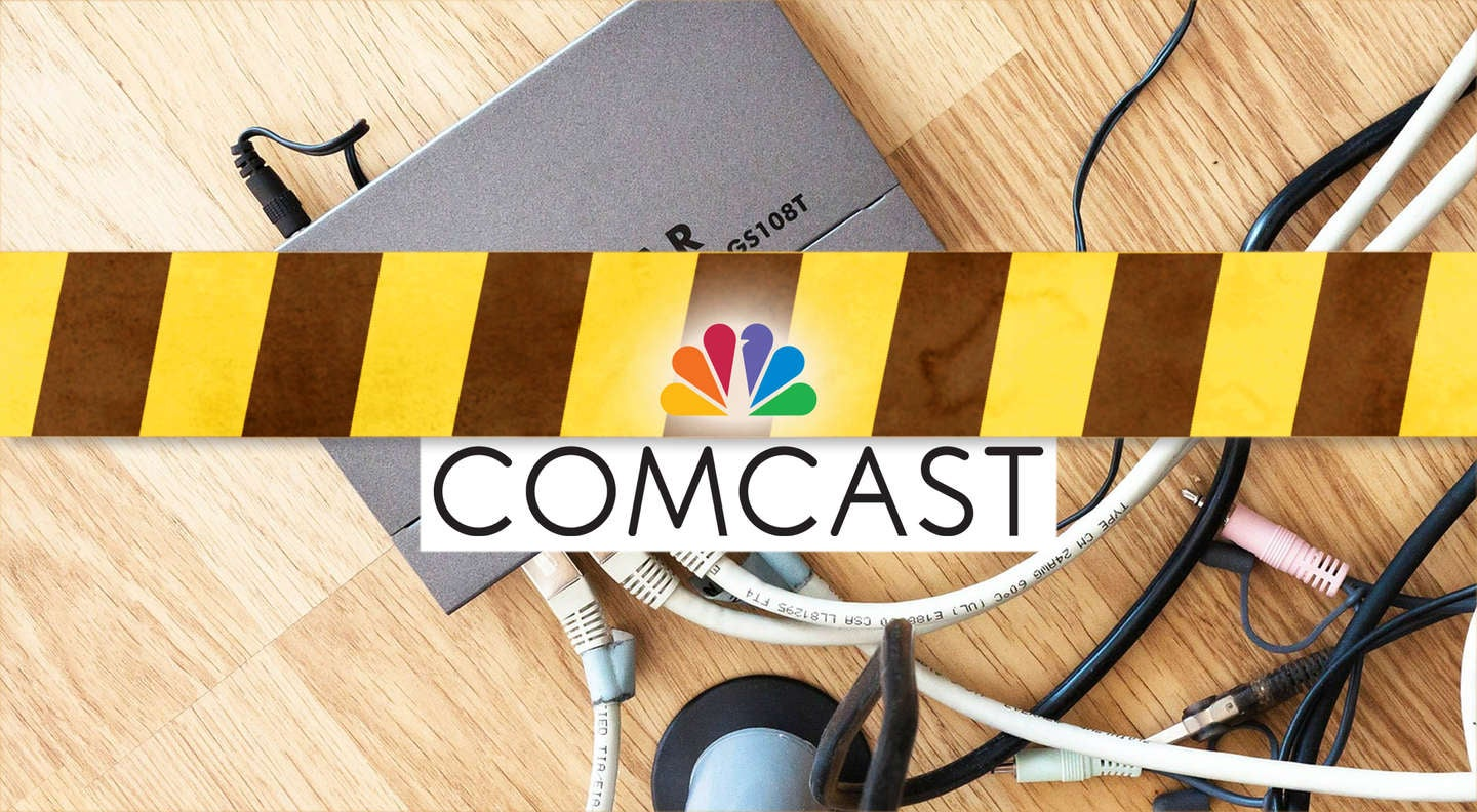 Troubleshooting Comcast Routers