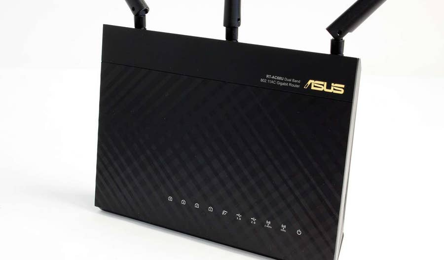 Find a good Wi-Fi router