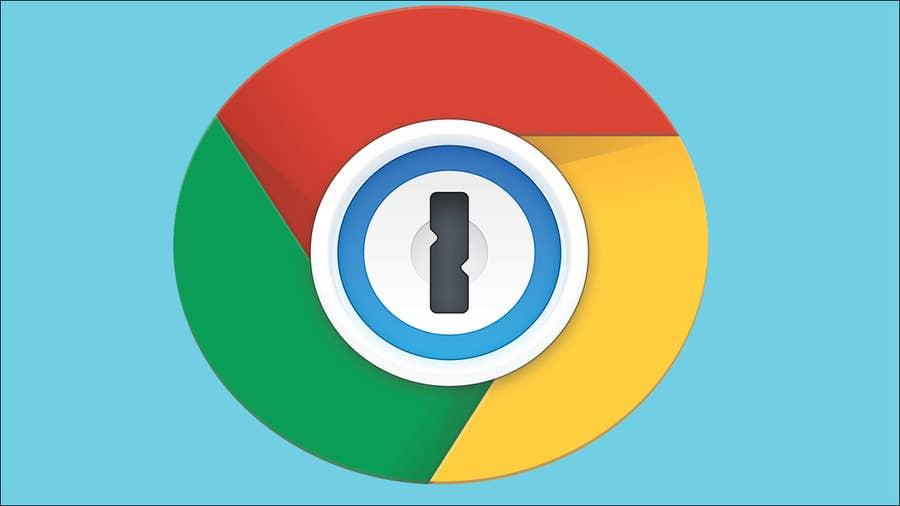 1Password on Chrome