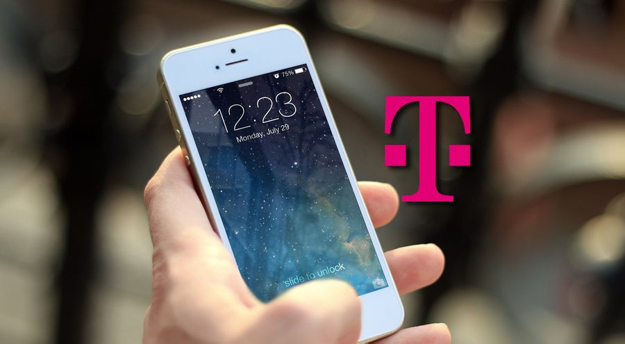 Unlock T-Mobile Phone