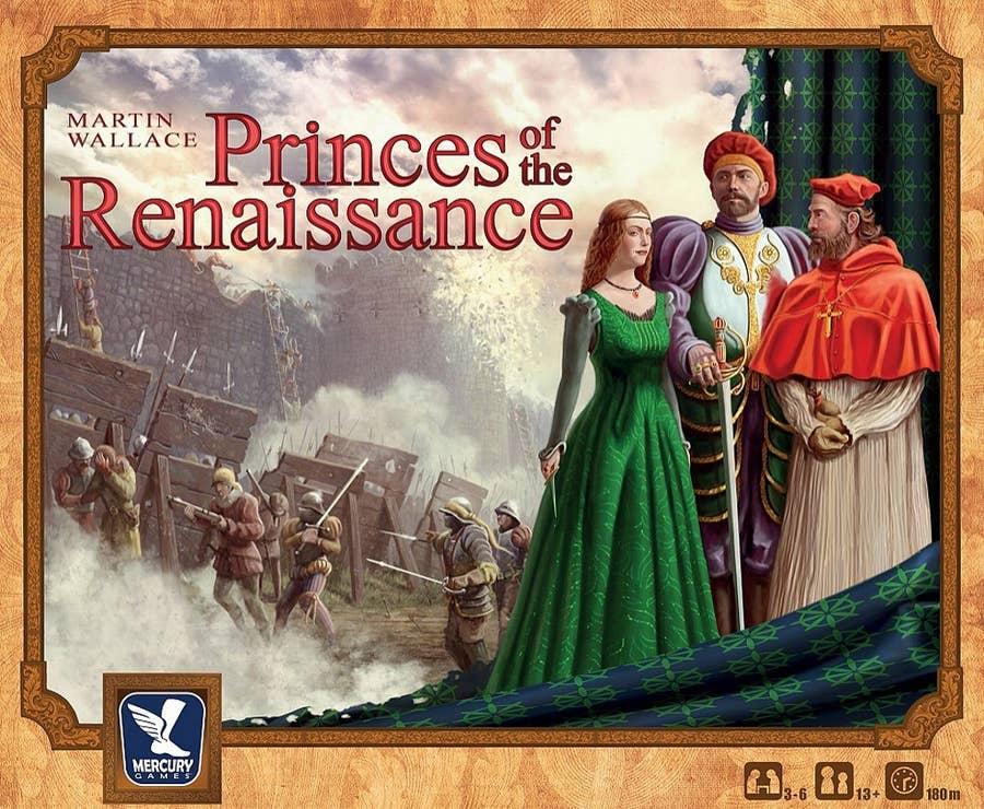 Princes of the Renaissance (2003)