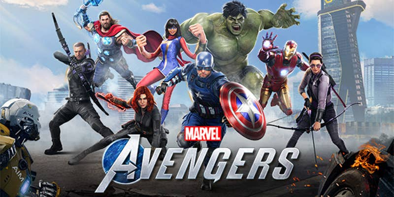 marvels avengers pc ps4 worst video game