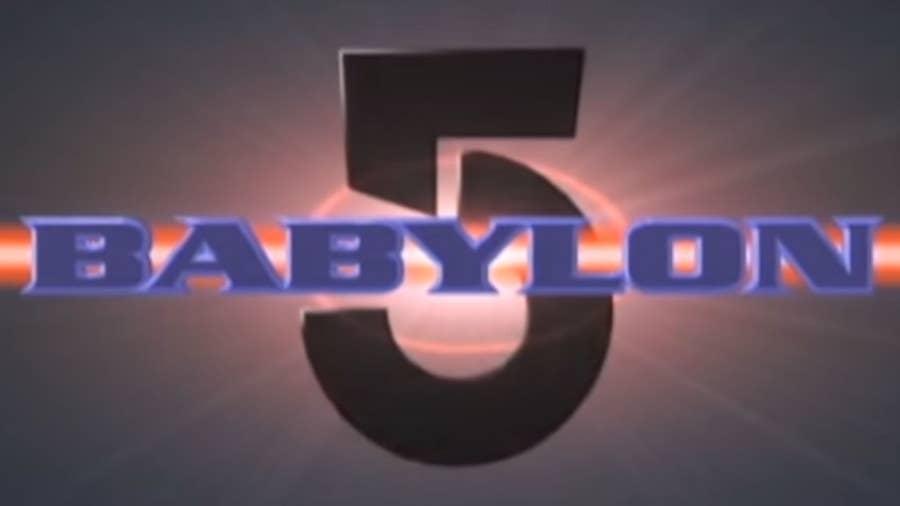 Babylon 5 (1994-1998)