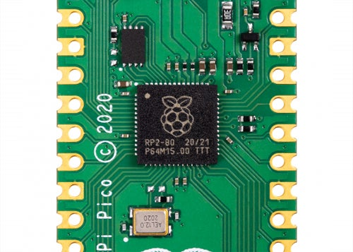 Raspberry Pi RP2040 Chip