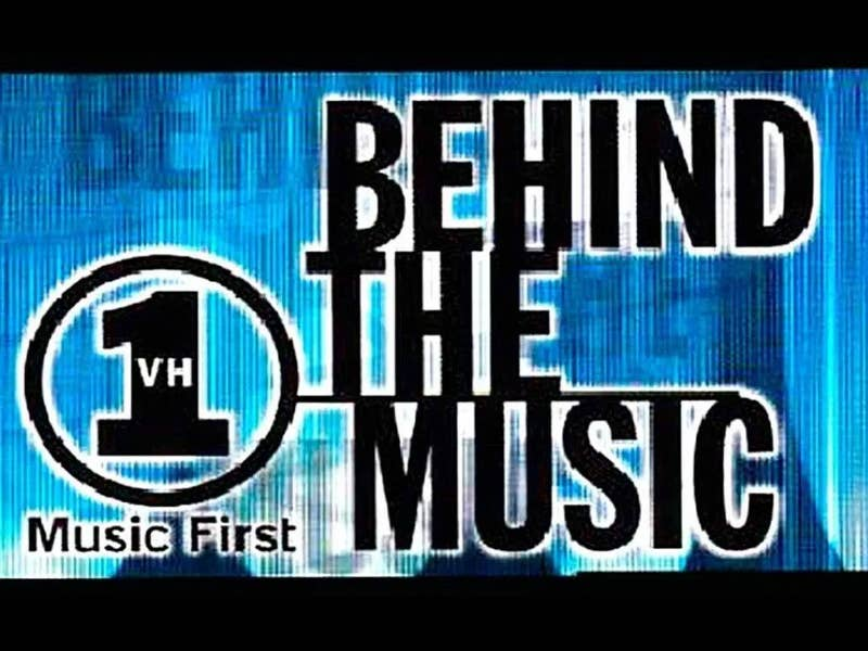 tv show reboot behind the music vh1 mtv