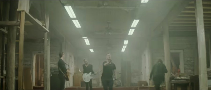 OneRepublic video still