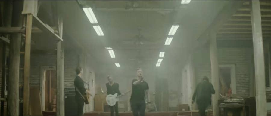 OneRepublic video still