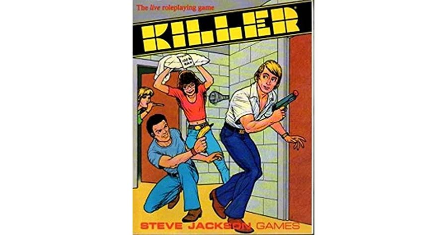 Killer-Game