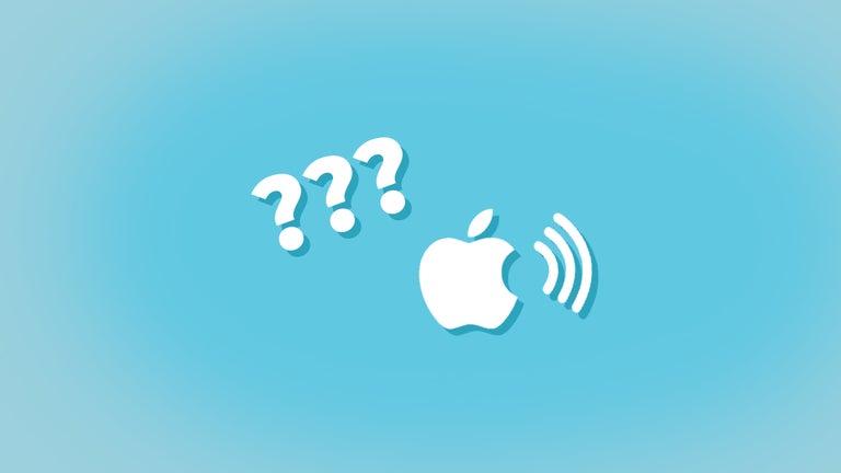Reset Network Settings on iOS