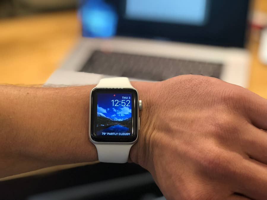 How to Unlock Your Mac Using Your Apple Watch