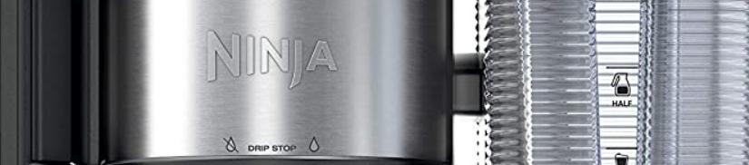 Ninja espresso maker