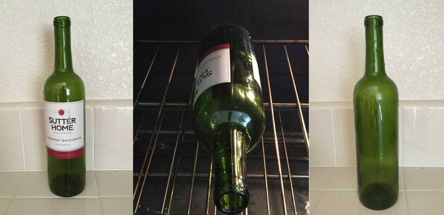 How to Remove the Label from a Wine Bottle (The Easy Way)