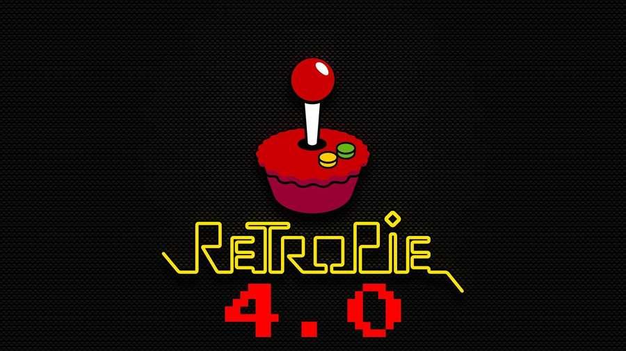 RetroPie version