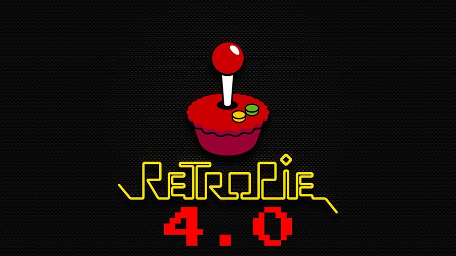 RetroPie version