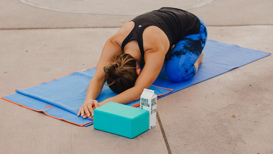 The Best Yoga Mats Of 2020 Howchoo