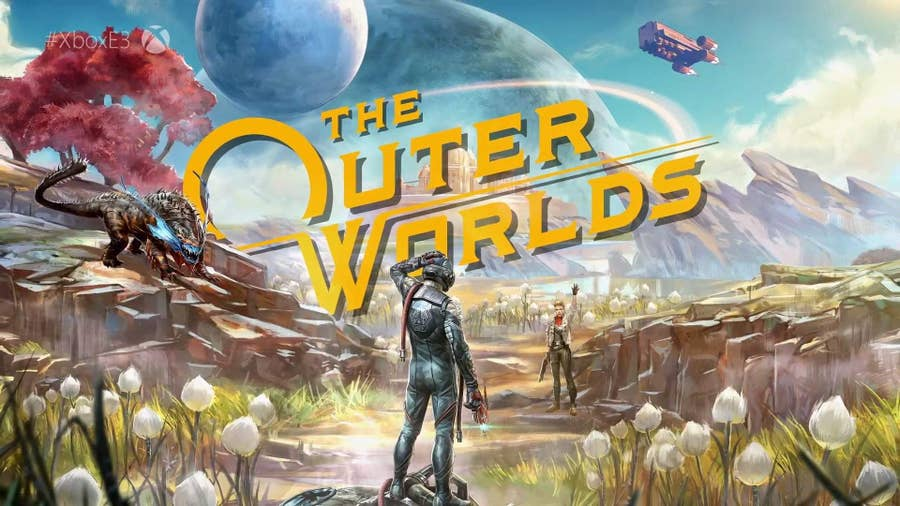 Outer Worlds (2019)