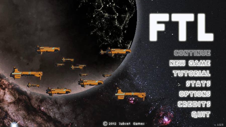 FTL: Faster Than Light (2012)