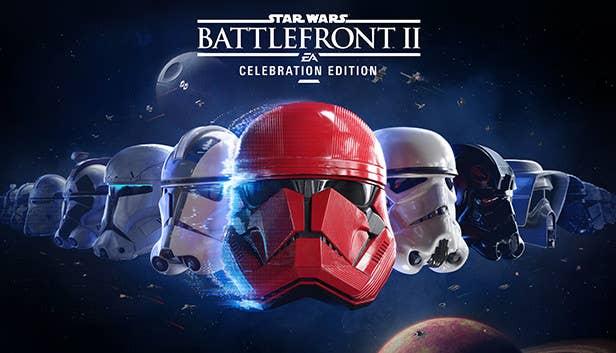 Star Wars Battlefront II.