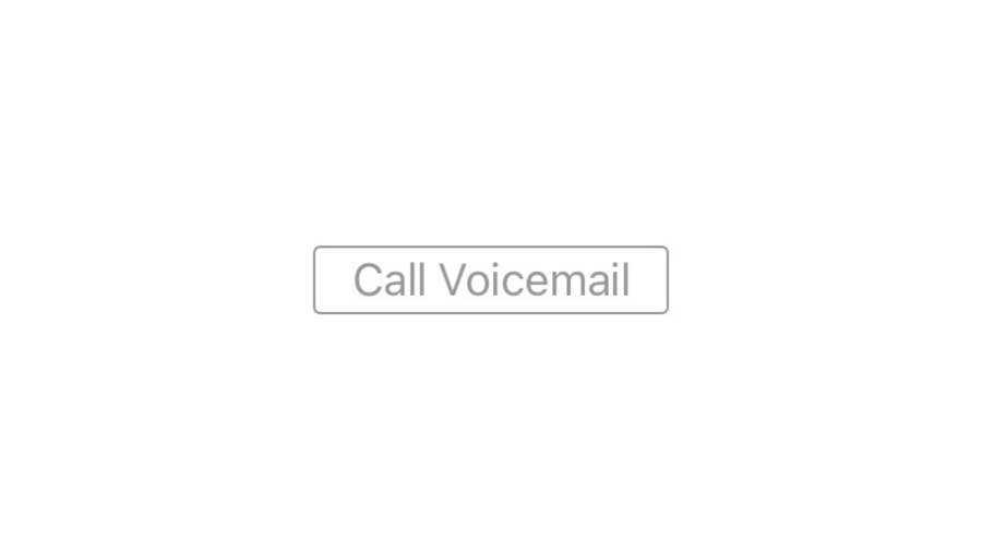 Record a Phone Call via Voicemail