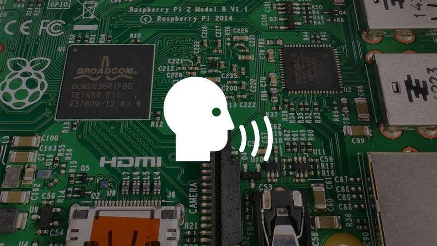 Add voice controls to your Raspberry Pi using Jasper