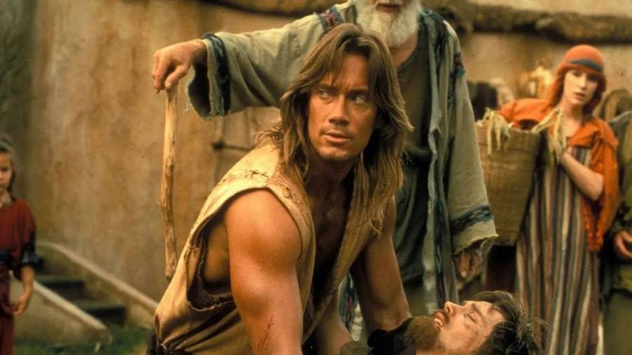 Hercules: The Legendary Journeys (1995 - 1999)