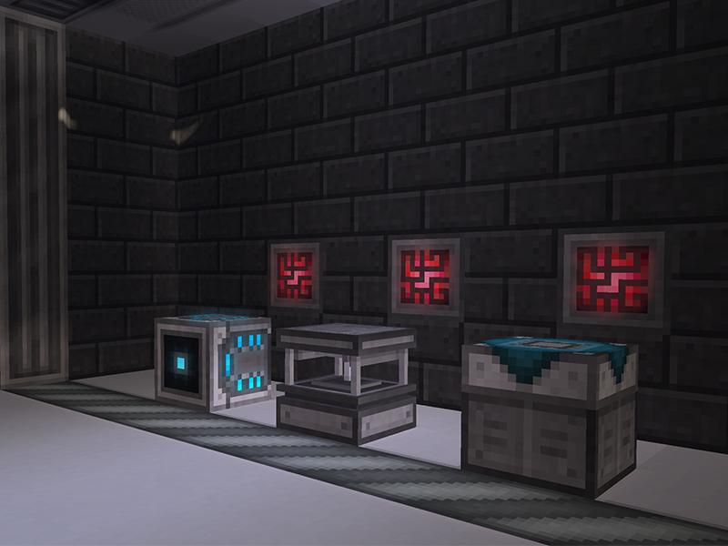 refined storage forge mod minecraft