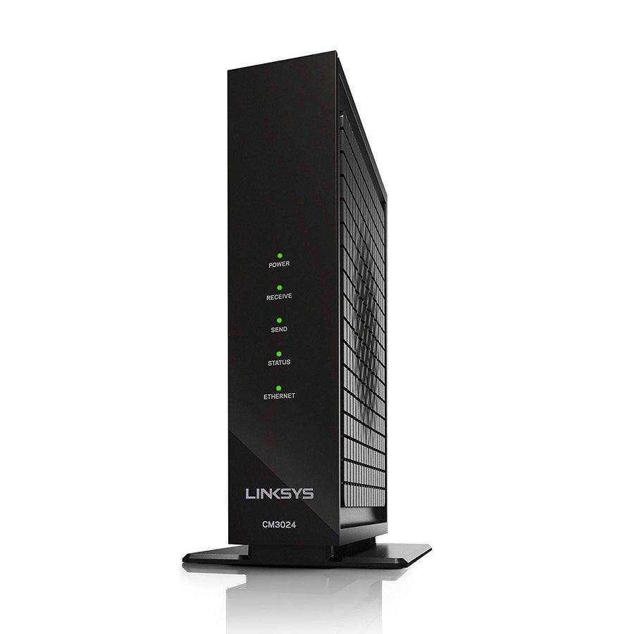 Linksys CM3024 modem