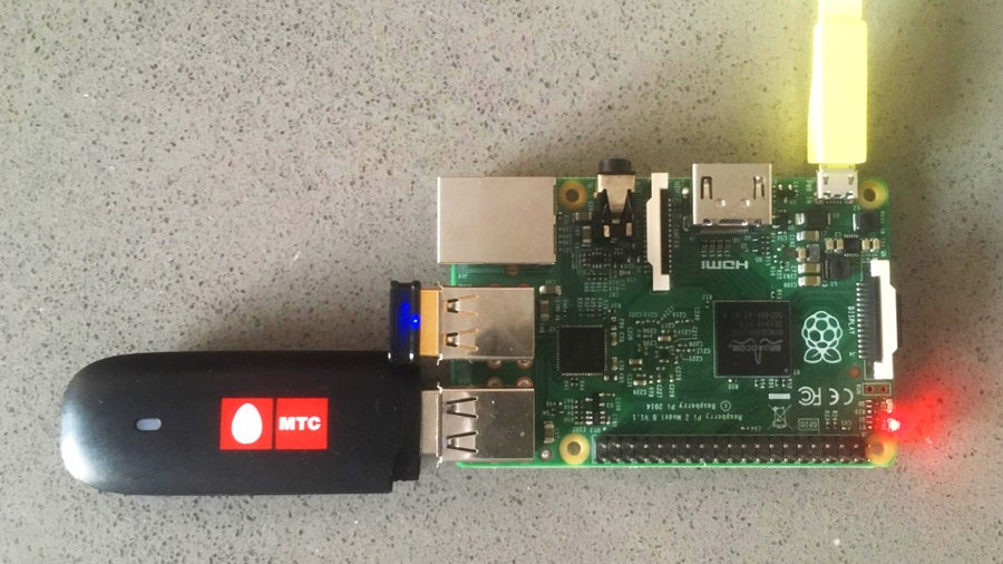 Raspberry Pi Call Recorder