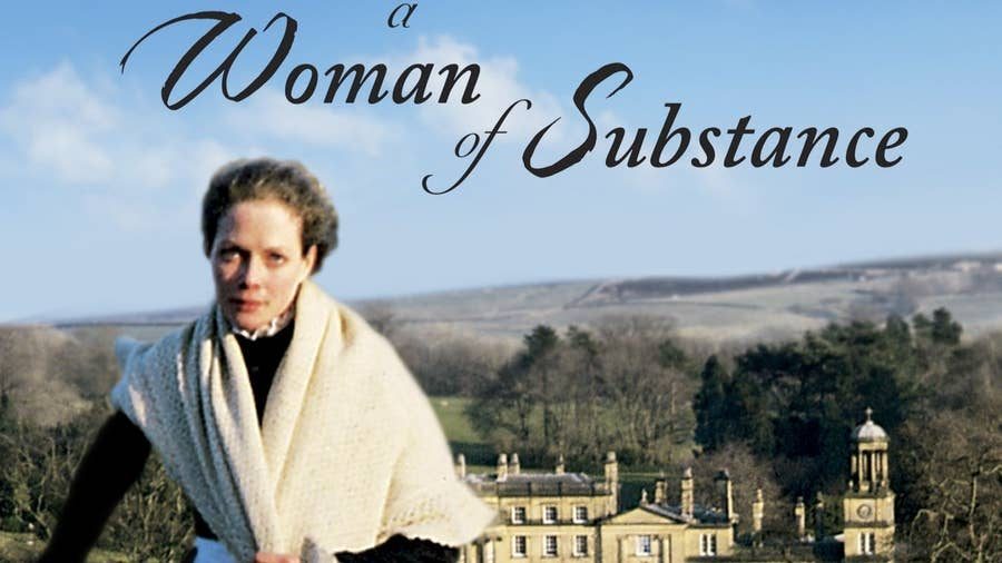 A Woman of Substance (1985)
