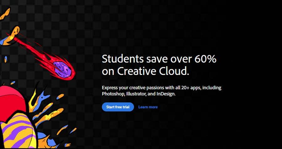 Illustrator Discount
