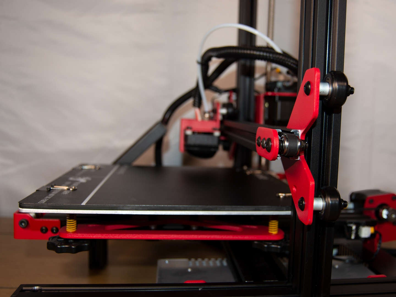 Alfawise U30 Pro build quality