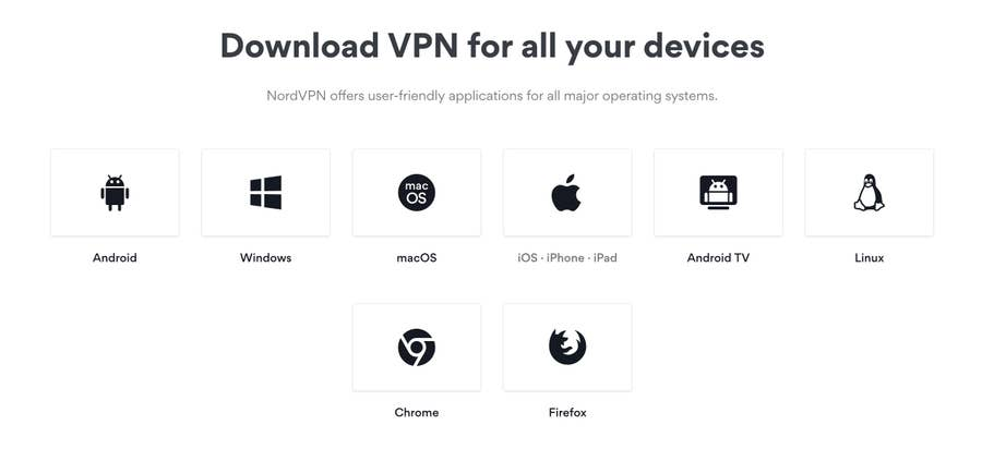 VPN Platforms