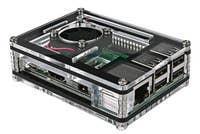 Miuzei Raspberry Pi case