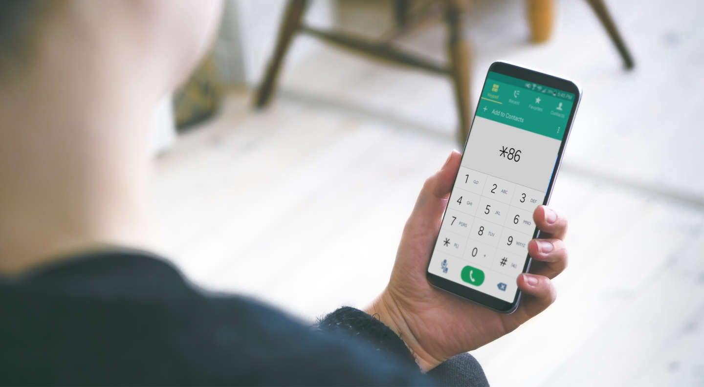 Set up Verizon Voicemail