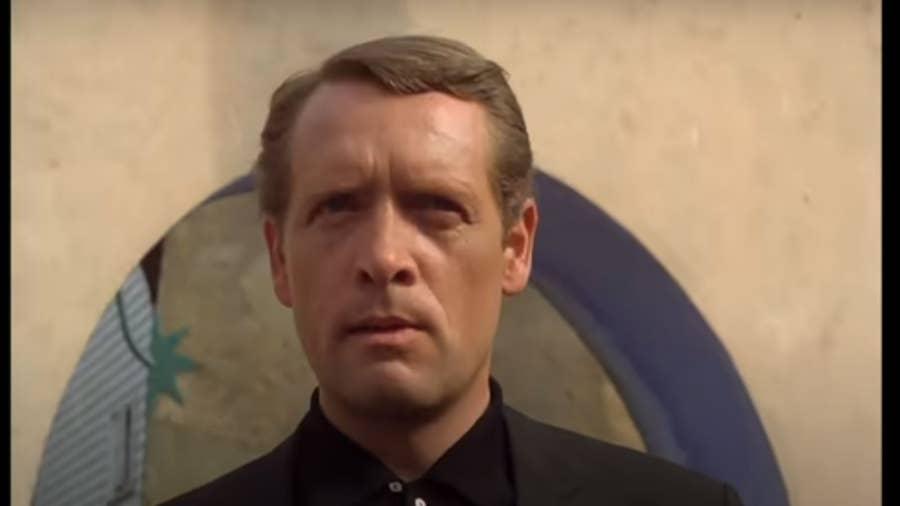The Prisoner (1967-1968)