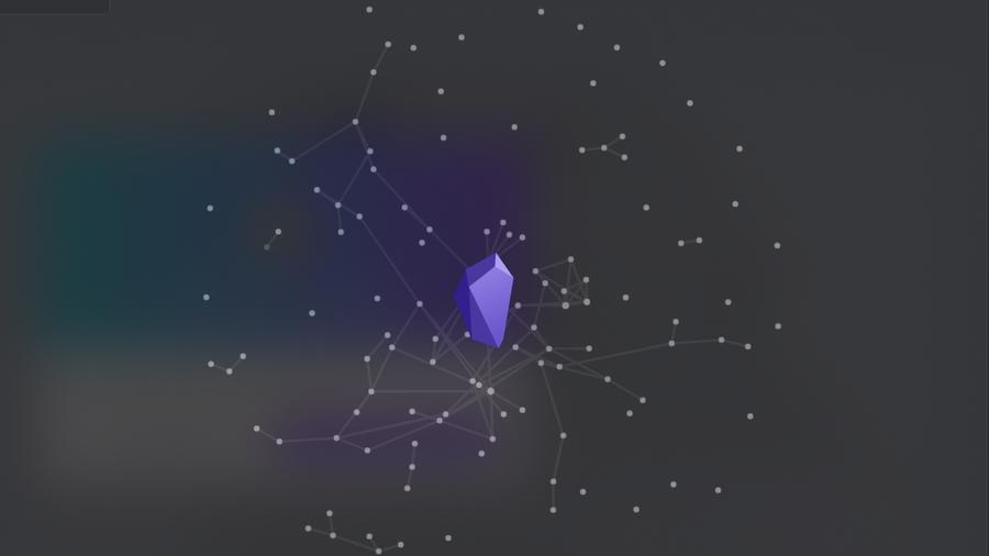 Graph View Obsidian
