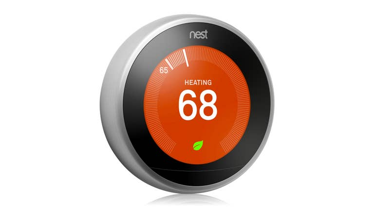 How to install your Nest thermostat