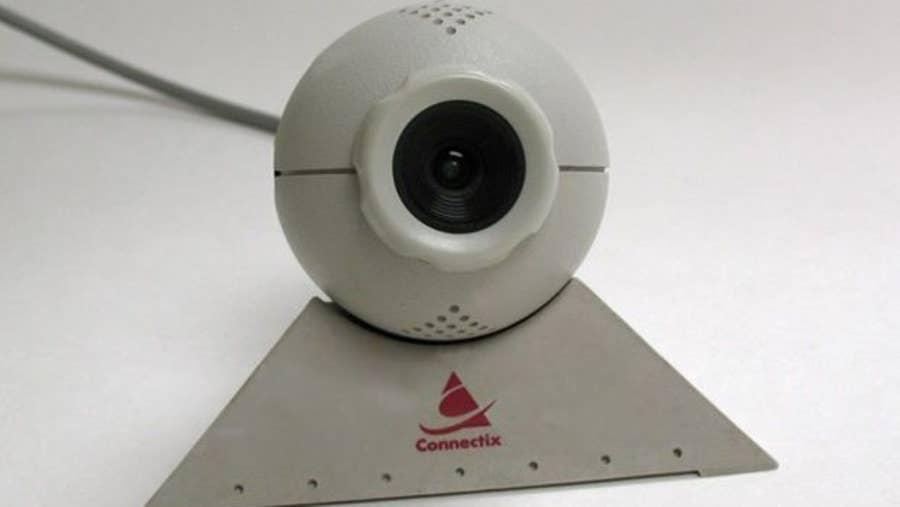 connectix quickcam