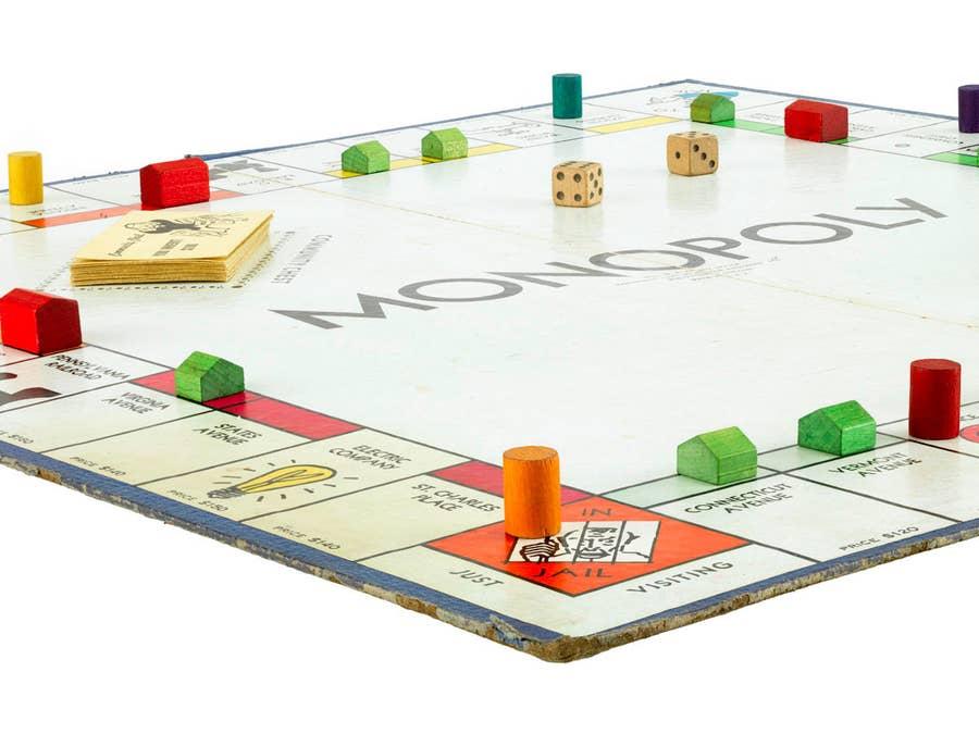 Monopolygame