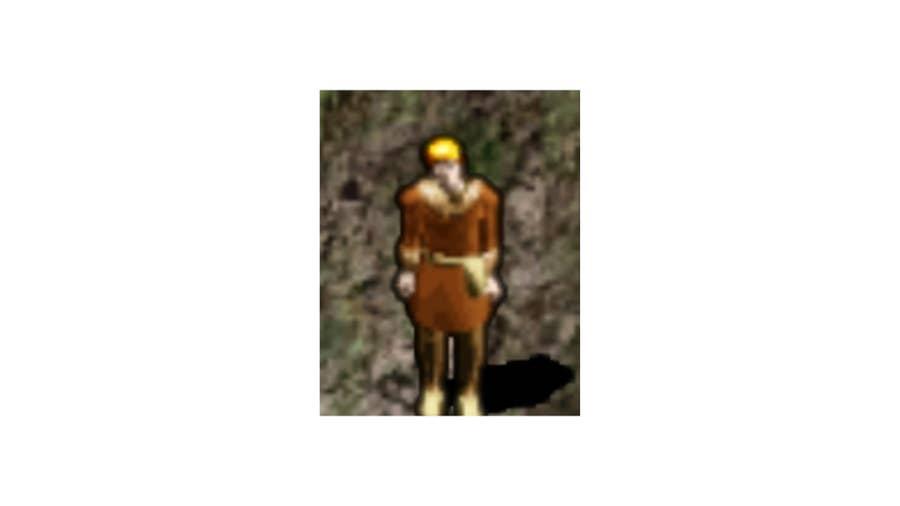 Noober from Balder's Gate