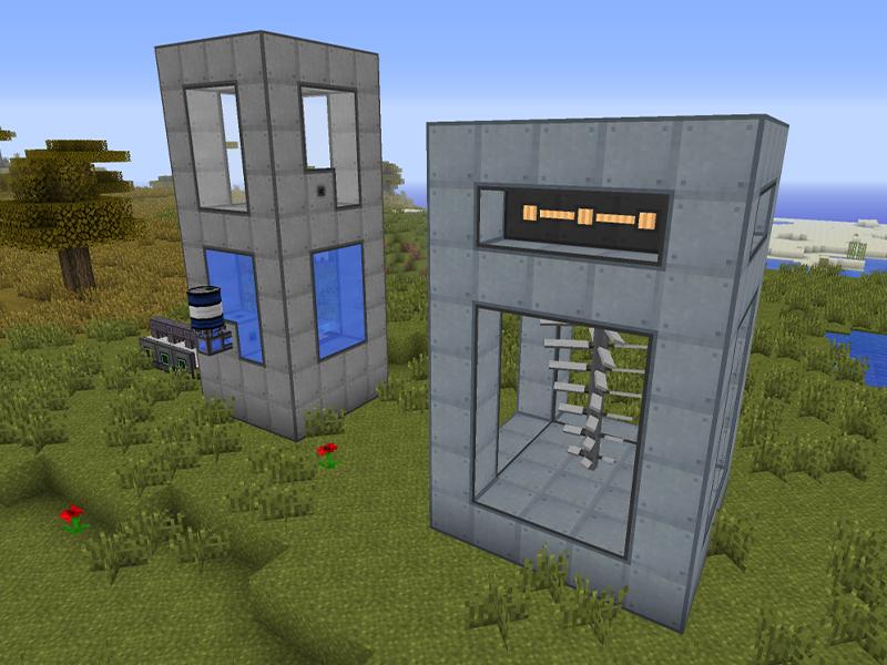 mekanism forge mod minecraft