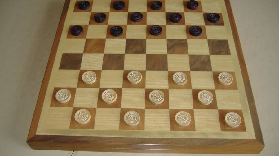 Draughts / Checkers