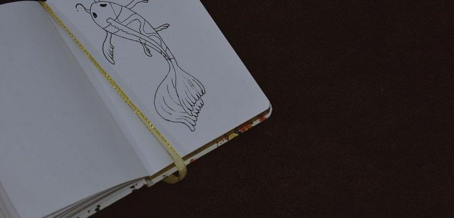 Dream Sketch
