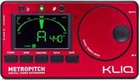 KLIQ MetroPitch - Metronome Tuner