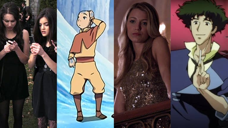 TV Show Reboots You Need to Know About