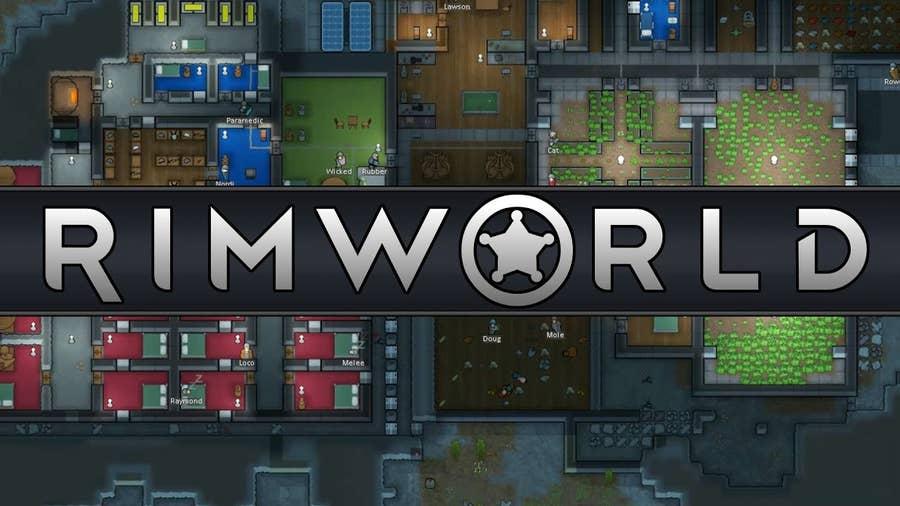 Rimworld (2018)