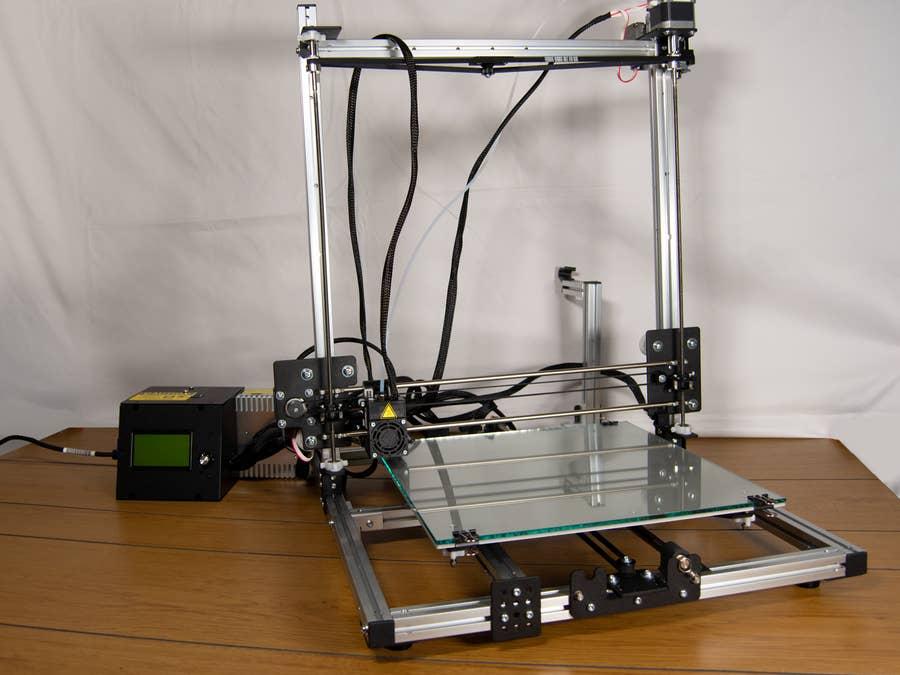 CZ-300 3D Printer