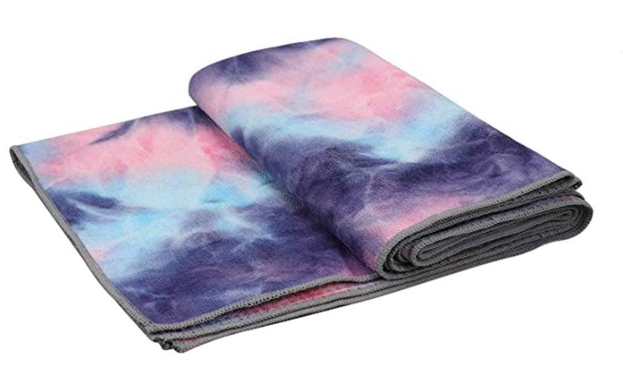 Pefti towel.