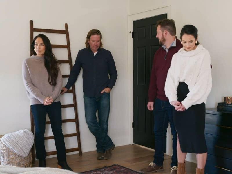tv show reboot fixer upper welcome home