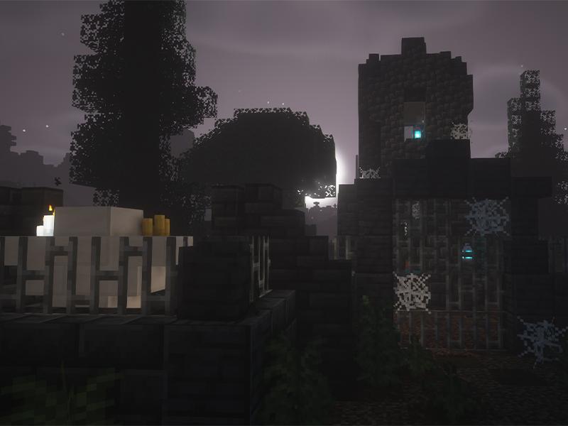the graveyard fabric mod curseforge